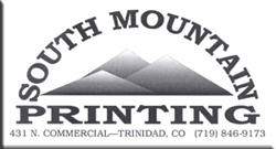 South Mountain Priniting
