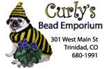 Curly's Bead Emporium - 301 W Main - Trinidad
