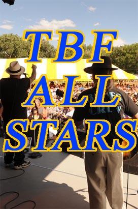 TBF All Stars!
