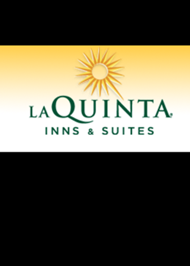 Proudly supported by La Quinta Inns & Suites