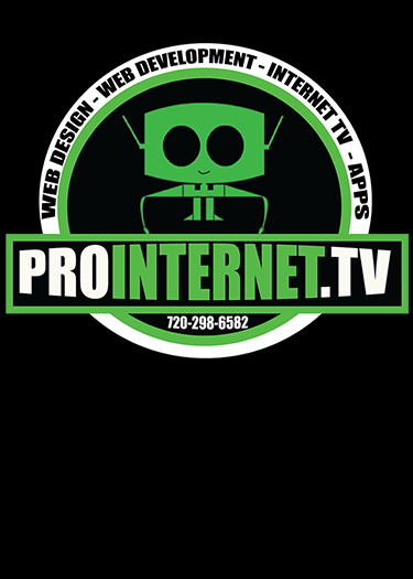 Proudly supported by ProInternet.TV