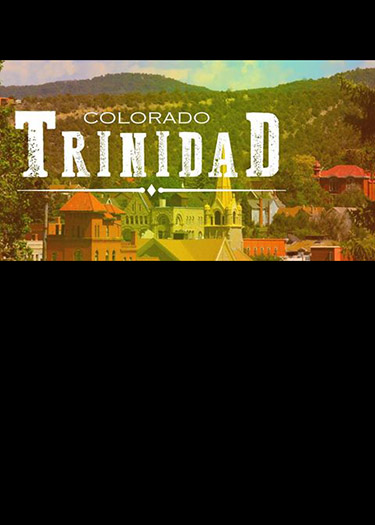 Proudly supported by the City of Trinidad Tourism Board