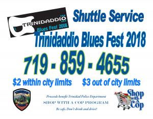 Trinidaddio Transportation