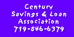 Century Savings and<br /> Loan Association